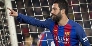 Milli Futbolcu Arda Turan, Antrenmanda Sakatlandı