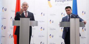 Ukrayna'ya kimlik kartıyla girilebilecek!