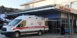 Tunceli'de 3 Asker Yaralandı