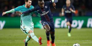 Barcelona 0-4 Paris Saint Germain