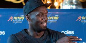 Laureus Dünya Spor Ödülleri'nde Yılın Erkek Sporcusu Usain Bolt