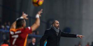 Igor Tudor, Galatasaray'la Anlaştı
