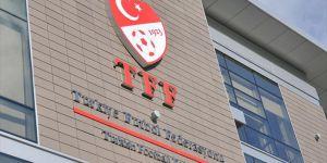 TFF, Beşiktaş, Galatasaray ve Fenerbahçe PFDK'ya Sevk Etti