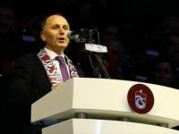 Trabzonspor Başkanı Muharrem Usta'dan Taraftara Çağrı