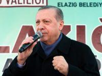 Erdoğan'dan Cumhuriyet vurgusu