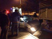 Kastamonu'da Otomobil İle Kamyon Çarpıştı: 5 Yaralı