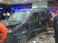 Bursa'da Ünlü Köfte Restoranı ''Köfteci Yusuf''da Kabus Gibi Gece! 13 Yaralı