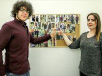 Yusuf Erdener ve Beren Erdener başarısıyla şaşırttı
