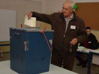 Bosna Hersek yeniden sandık başında