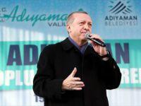 Erdoğan: Cumhurbaşkanlığı Sistemi 80 Milyonun Geleceği İçindir