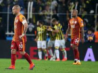 Galatasaray Ve Fenerbahçe Liderliği Unuttular