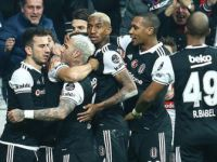 Beşiktaş, Zirvede Olmayı sevdi