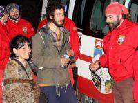 Fethiye'de Selahattin Aldaş ve Pemra Kahraman Akut tarafından bulundu