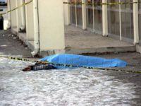 Kayseri'de 4. Kattan Düşen Şahıs İ. G. Hayatını Kaybetti