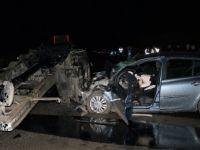 Bursa'da Tır Faciaya Sebep Oldu, 2 Ölü! (Sadettin Koç, Ümmügül Koç)