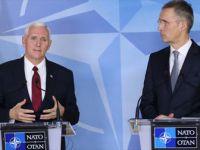 ABD'den NATO Üyelerine Sert Uyarı