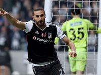 Cenk Tosun, Beşiktaş'a bir İlki Yaşatacak