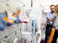Moskova'da Bebek Ve Çocuk Moda Fuarı başladı