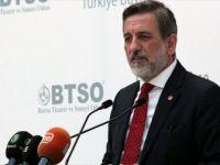 Bursa, TSO Türk Bebek ve Çocuk Konfeksiyon Sektörü Rusya'dan Umutlu