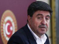 HDP Diyarbakır Milletvekili Altan Tan İçin 38,5 Yıla Kadar Hapis İstemi