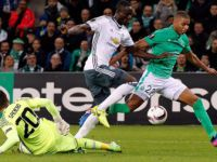 Manchester United ve Schalke 04, Son 16 Turuna Yükseldi