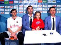 """Ozan Bulkaz: """"FIBA Europe Cup'ta Üst Tura Çıkan Tek Türk Takımıyız"""""""
