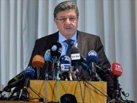 Suriyeli Muhalifler Esed Rejimi İle ''Doğrudan Müzakere'' İstedi