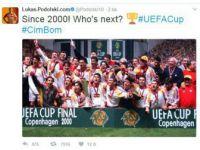 Lukos Podolski'den Kızdıran Fenerbahçe Paylaşımı