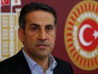 HDP MYK'da Yüksekdağ alarmı