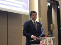Ekonomi Bakanı Zeybekci'den 'Kur' Çıkışı