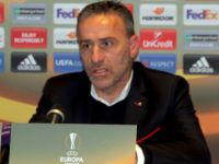Paulo Bento: ''Amacımız Bir Gol Atıp Sonuca Ulaşmaktı''