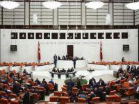TBMM Genel Kurulunda ''Torba Kanun Teklifi'' Yasalaştı