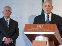 ABD İç Güvenlik Bakanı John Kelly:  ''Toplu Şekilde Mülteci Gönderimi Olmayacak''