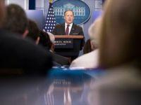 Beyaz Saray Sözcüsü Spicer'dan Suriye'de ''Güvenli Bölge'' Açıklaması