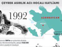 Hocalı Katliamının 25.yılı