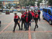 Bursaspor Otobüsüne Saldırdığı İddia Edilen 6 Kişi Gözaltına Alındı