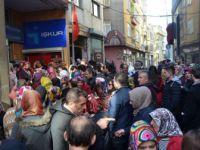 Trabzon, İŞKUR'da 6 Aylık İş İçin İzdiham