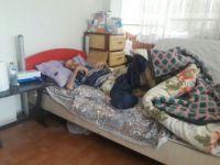 Zonguldak, Alpalı'da Kanser Hastası İnşaat İşçisi, Yardım İstedi