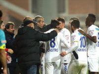 Çaykur Rizespor 0-2 Kasımpaşa Spor