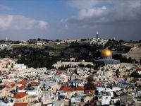 Arap Birliği: 'İsrail'in Kudüs Kararı Tehlikeli Bir Gelişme'