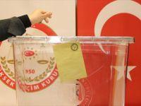 Yıldırımın İmzasıyla Başbakanlıktan ''Halk Oylaması'' Genelgesi