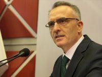 Maliye Bakanı Naci Ağbal: Kdv'yi Caydırıcı Unsur Olmaktan Çıkaracağız