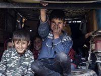 Bab'da Halk Hayata Tutunmaya Başladı