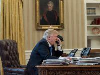 ABD Başkanı Trump, İsrail Başbakanı Netanyahu İle Telefonda Görüştü