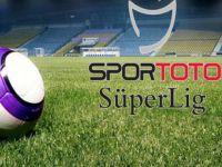 Süper Lig'de 24. Hafta Heyecanı tam sürat devam ediyor