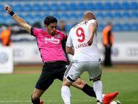 Gaziantepspor Kasımpaşa Maçı