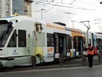 Sirkeci'de Tramvay kazası : Kabataş - Bağcılar seferini yapan tramvay