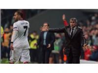 Beşiktaşlı Futbolcu Quaresma: Mücadele Ettik, Acı Çektik Ama Maçı Kazandık