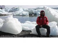 Antarktika'nın Likenlerinde Hastalıklara Çare Aranacak