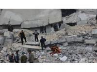 Abd'de 'Caminin Hedef Alınıp Alınmadığı Soruşturulsun' Çağrısı